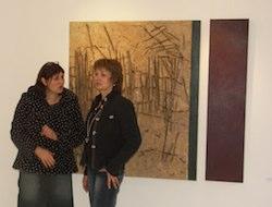 Galerie Tent, 2010